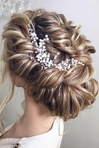Wedding Accessories with Pearls picture2