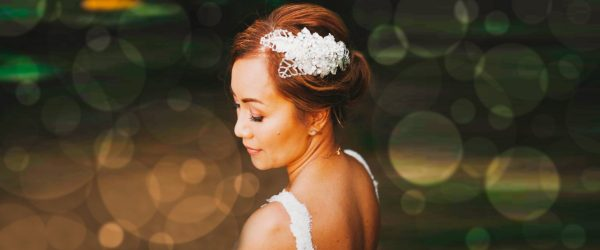 21 Wedding Hair Accessories to Look Fabulous