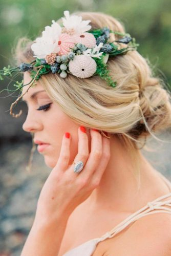 Luxurious Floral Headbands picture3