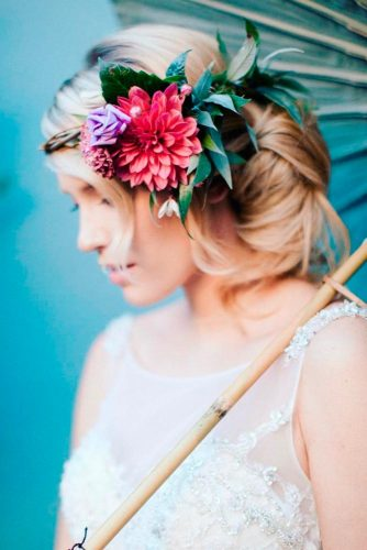 Beautiful and Charming Headbands picture1