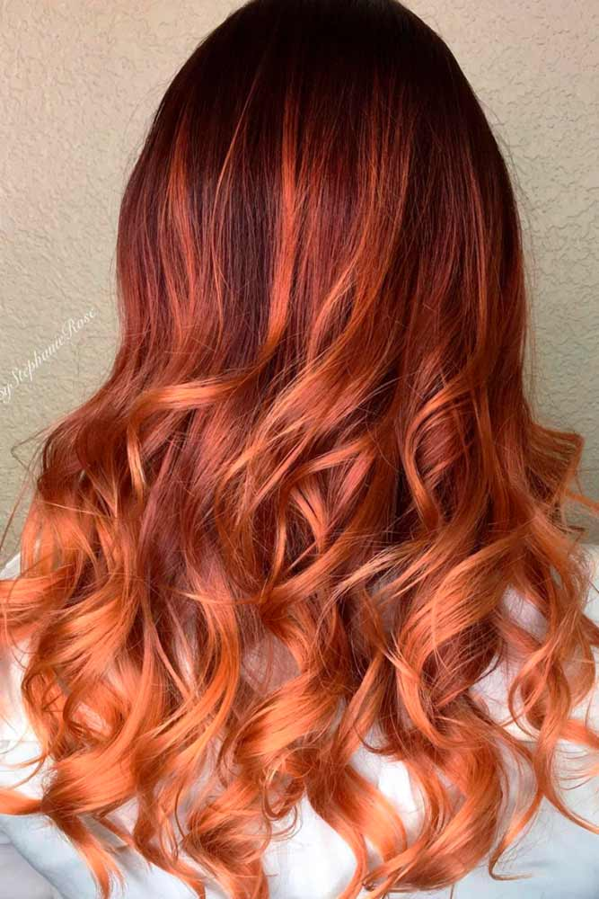 Copper Blonde