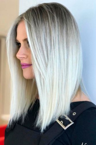 38 Flirty Blonde Hair Colors To Try In 2019 Lovehairstyles Com