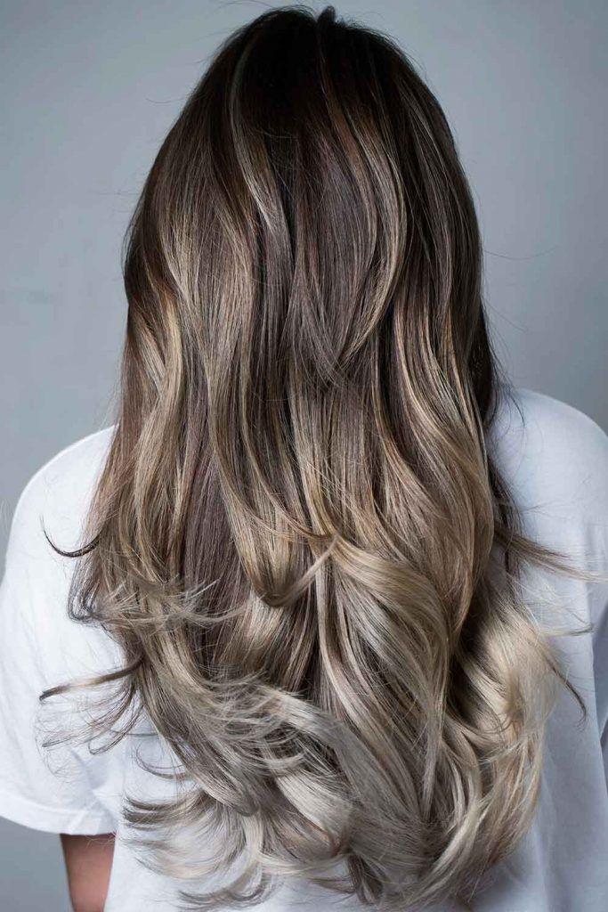 Blondish Hue