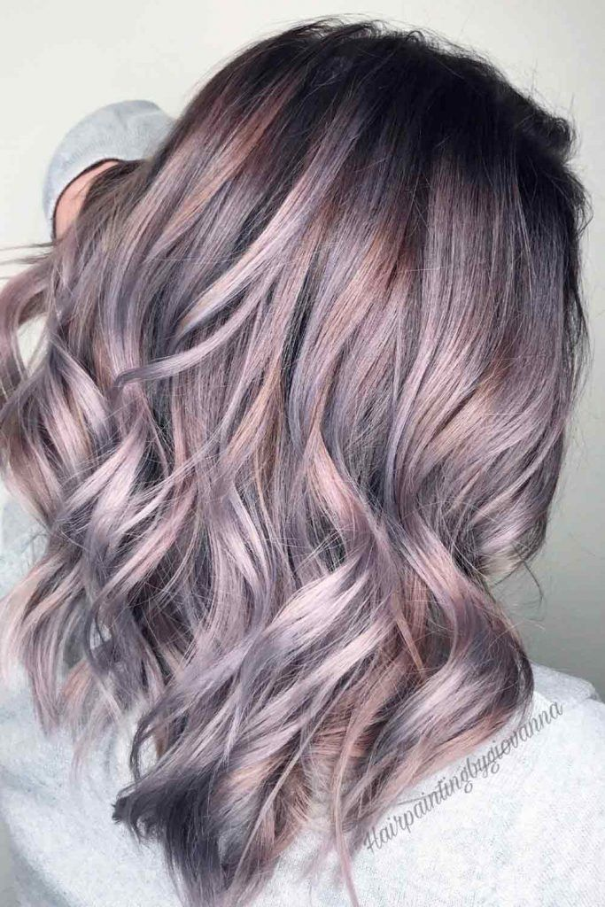 Timeless Yet Trendy Hair Color