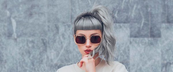 18 Gorgeous Gray Hair Styles