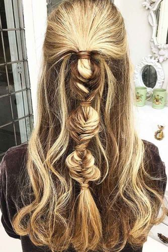 Braided Hairstyles for Hot Summer picture 2