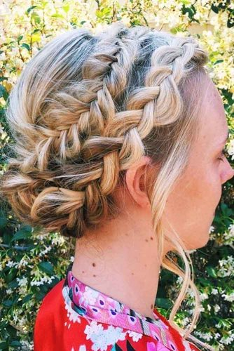 Magic Ways to Style Your Short Hair picture 1