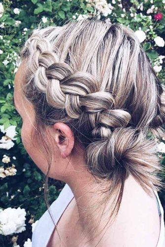 Magic Ways to Style Your Short Hair picture 3