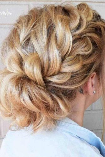 Braided Hairdos for Ladies picture 1