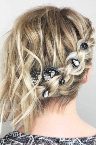 Braided Hairdos for Ladies picture 3