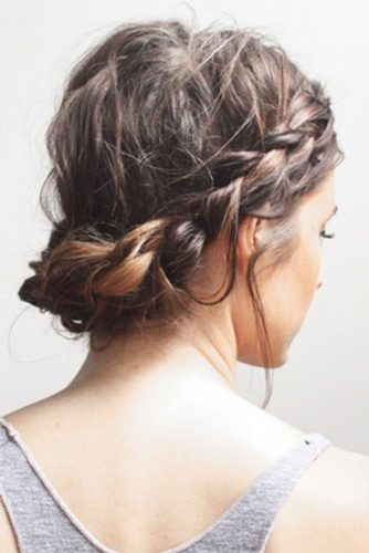 Braided Hairdos for Ladies picture 2