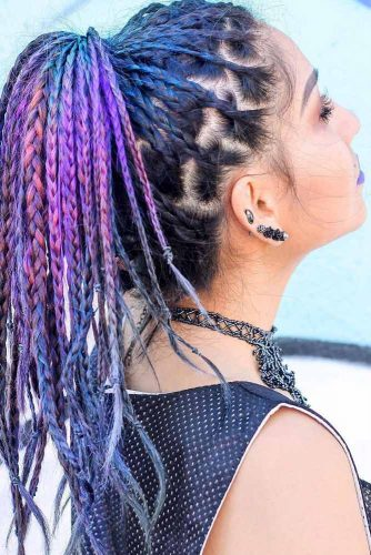 So Fantastic Braided Styles picture1