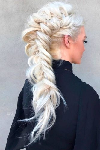Big Braid