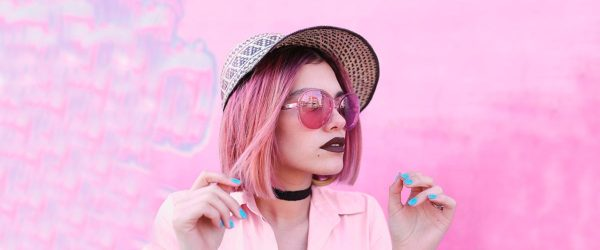 18 Sensational Pink Hair Ideas for a Spunky New Look