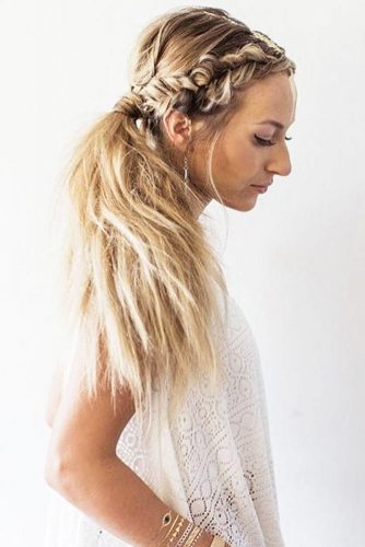 Ponytail Styles for Women of All Ages picture 1