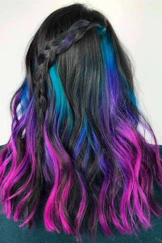 Purple Ombre picture3