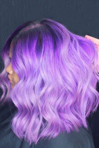 Candy Purple Hair Color picture1
