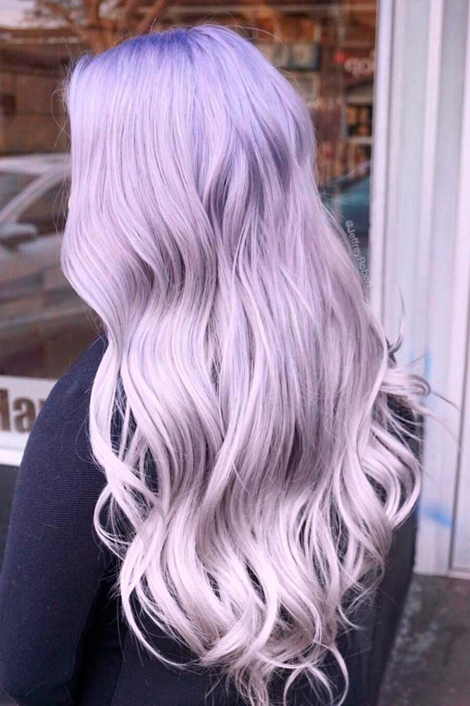 Candy Purple Hair Color picture2
