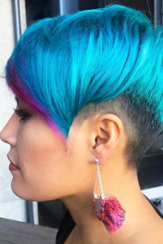 Excellent Pixie Haircuts picture 2