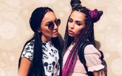 Stylish Kanekalon Braiding Hair Ideas