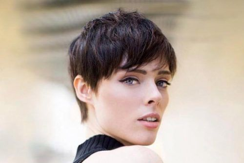 Ways Of Styling Short Hair Get Ready For Changes