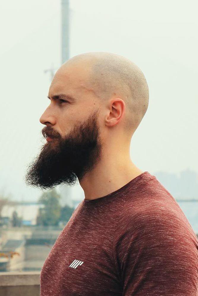 Bald Style