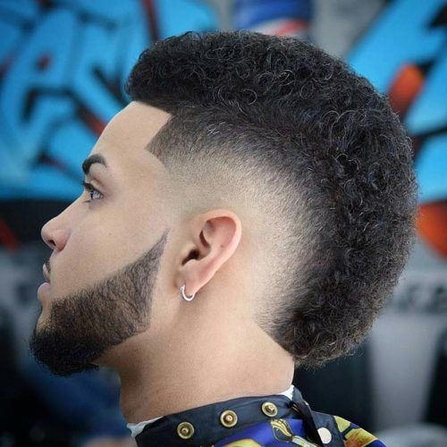 Frohawk Bald Fade  #menhairstyles #hairstyles
