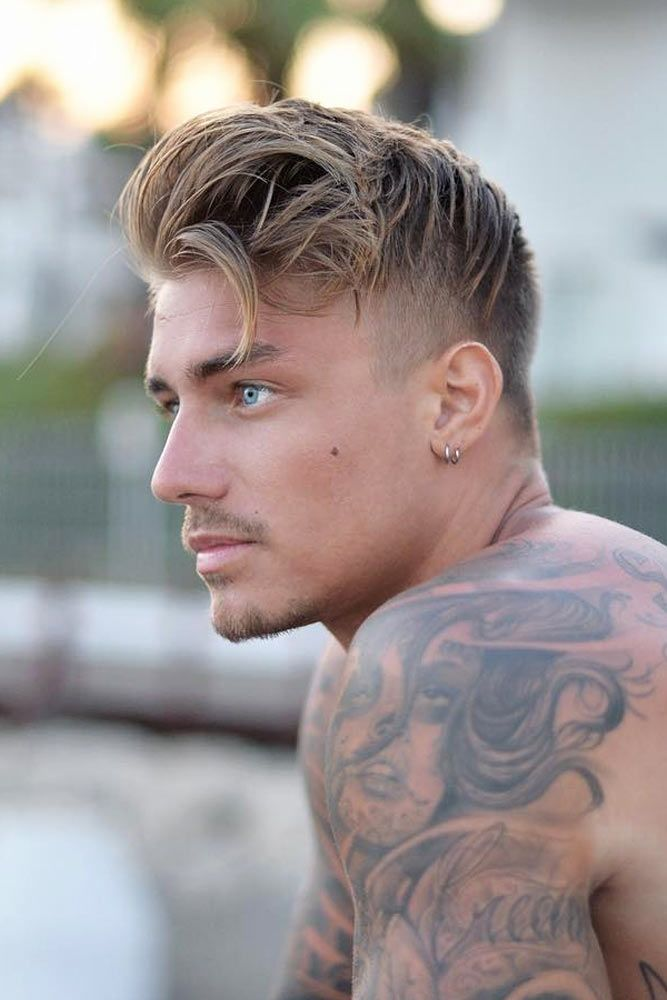 90 Trendiest Mens Haircuts And Hairstyles For 2020