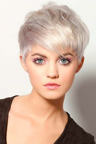 Blonde Pixie Hair to Try picture1