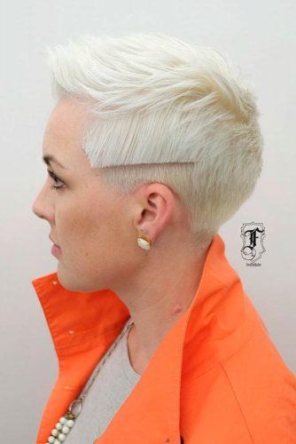 Cool Pixie Hair picture3