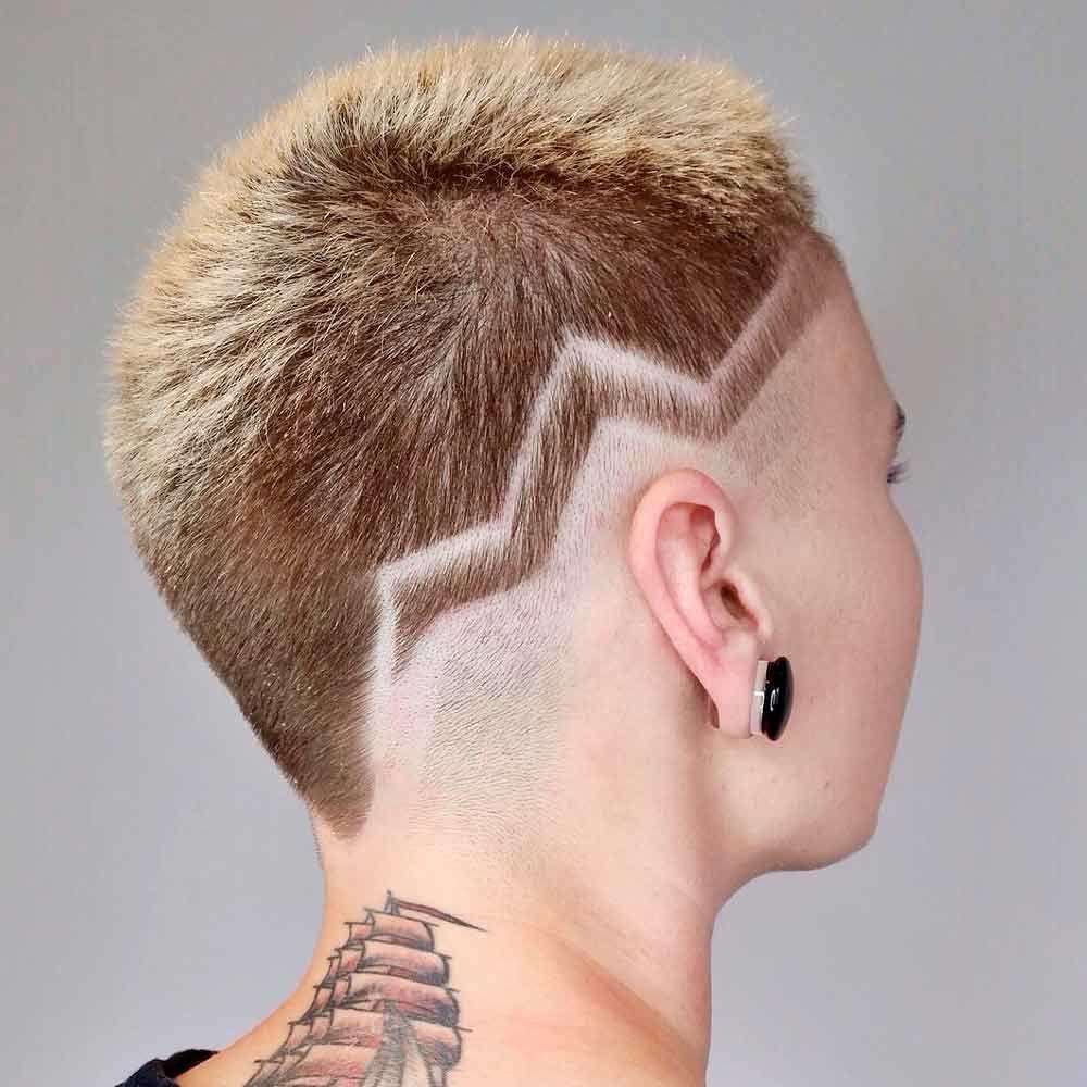 Stylish Short Pixie Haircuts