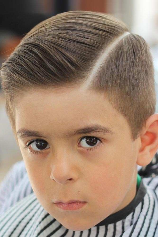 Hard Part #boyshaircuts #haircuts