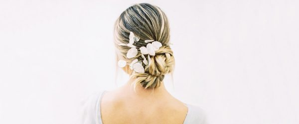 21 Cute and Elegant Braided Bun Hairstyles