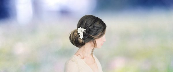 15 Cute and Elegant Braided Bun Hairstyles