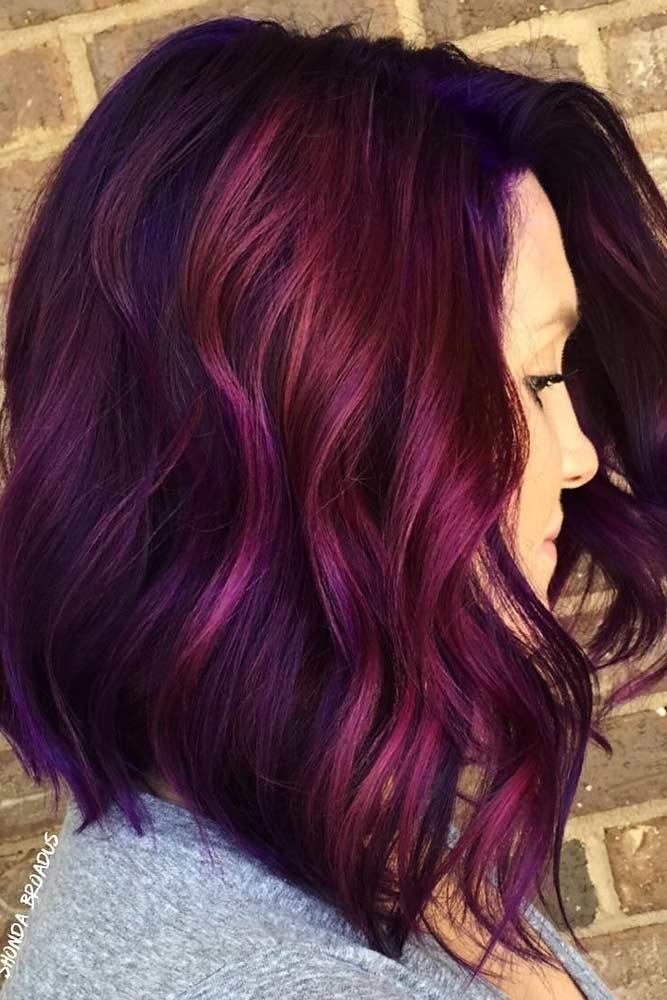 Cranberry Curls