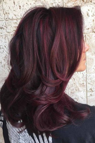 Choco Cherry Waves