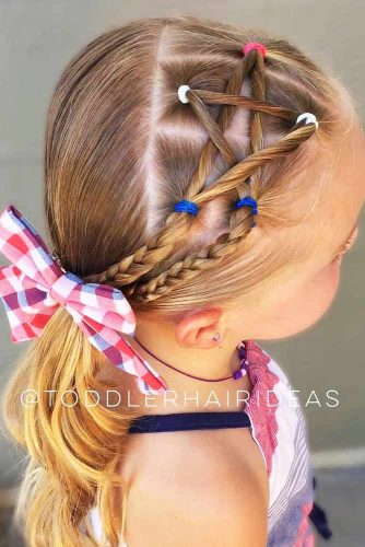 Perfect Ponytail Hairstyles picture 1