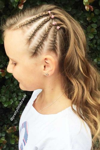 Fantastic Cornrow Styles picture 3