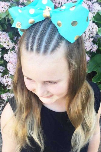 Fantastic Cornrow Styles picture 1