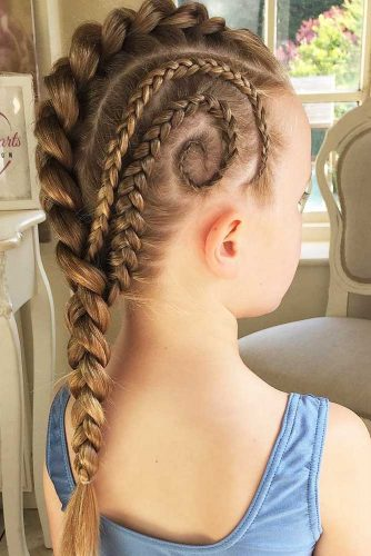 Fantastic Cornrow Styles picture 2