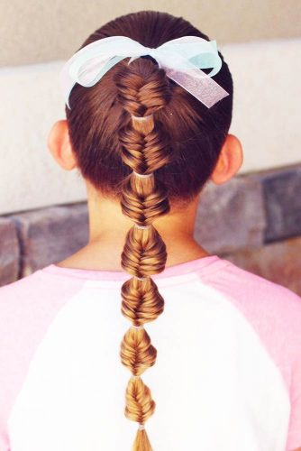Fishtails for Your Baby Girl picture 1