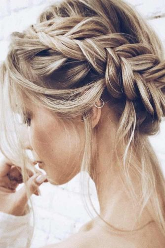 Perfectly Unique Updos picture 3
