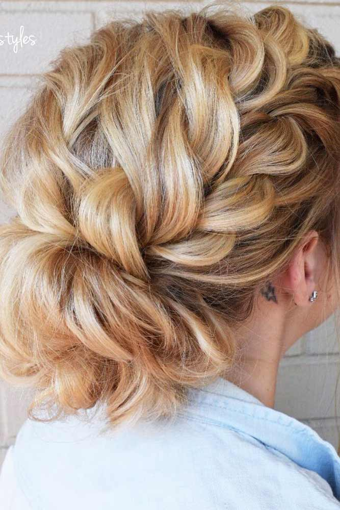 Perfectly Unique Updos picture 2