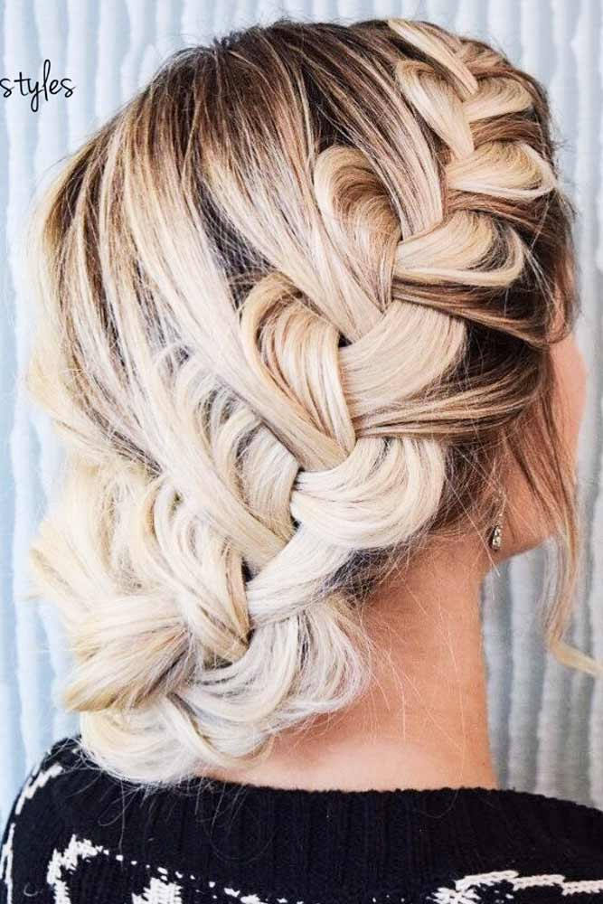 Perfectly Unique Updos picture 1