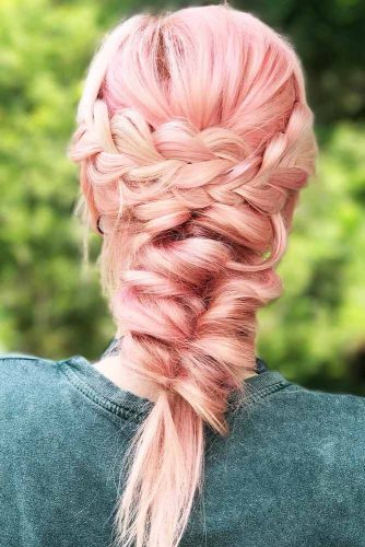 Bright Crown Braids picture 2