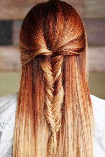Fantastic Crown Braid picture 3