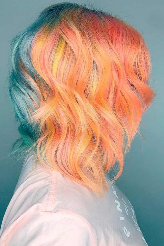 Amazing Peach Shades picture2