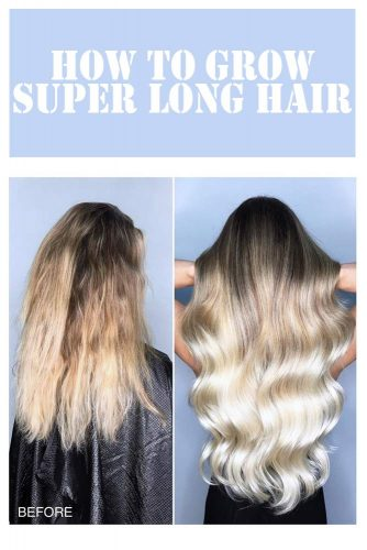 Excellent Mask for Thick Hair and Hair Growth