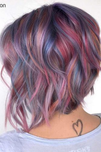 Trendy Short Layered Hairstyles picture2
