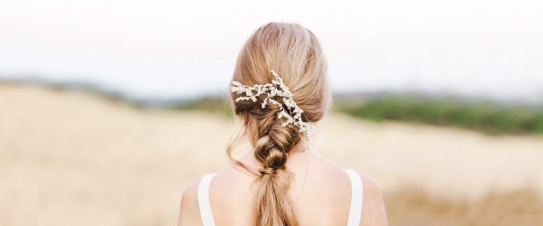 18 Stylish and Cute Ponytails with Accessories and Headbands